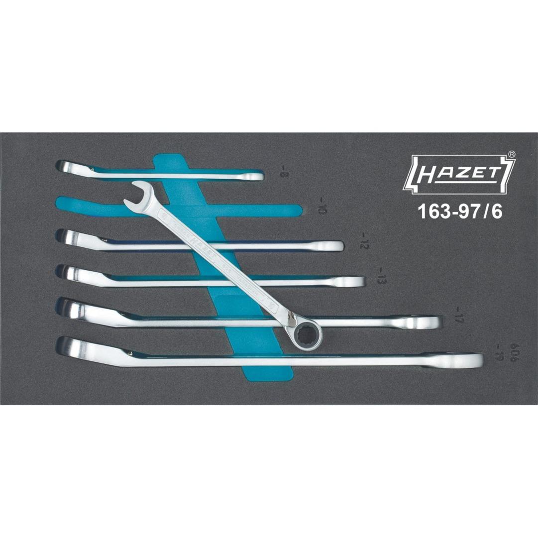 163-97/6, Kit de herramientas