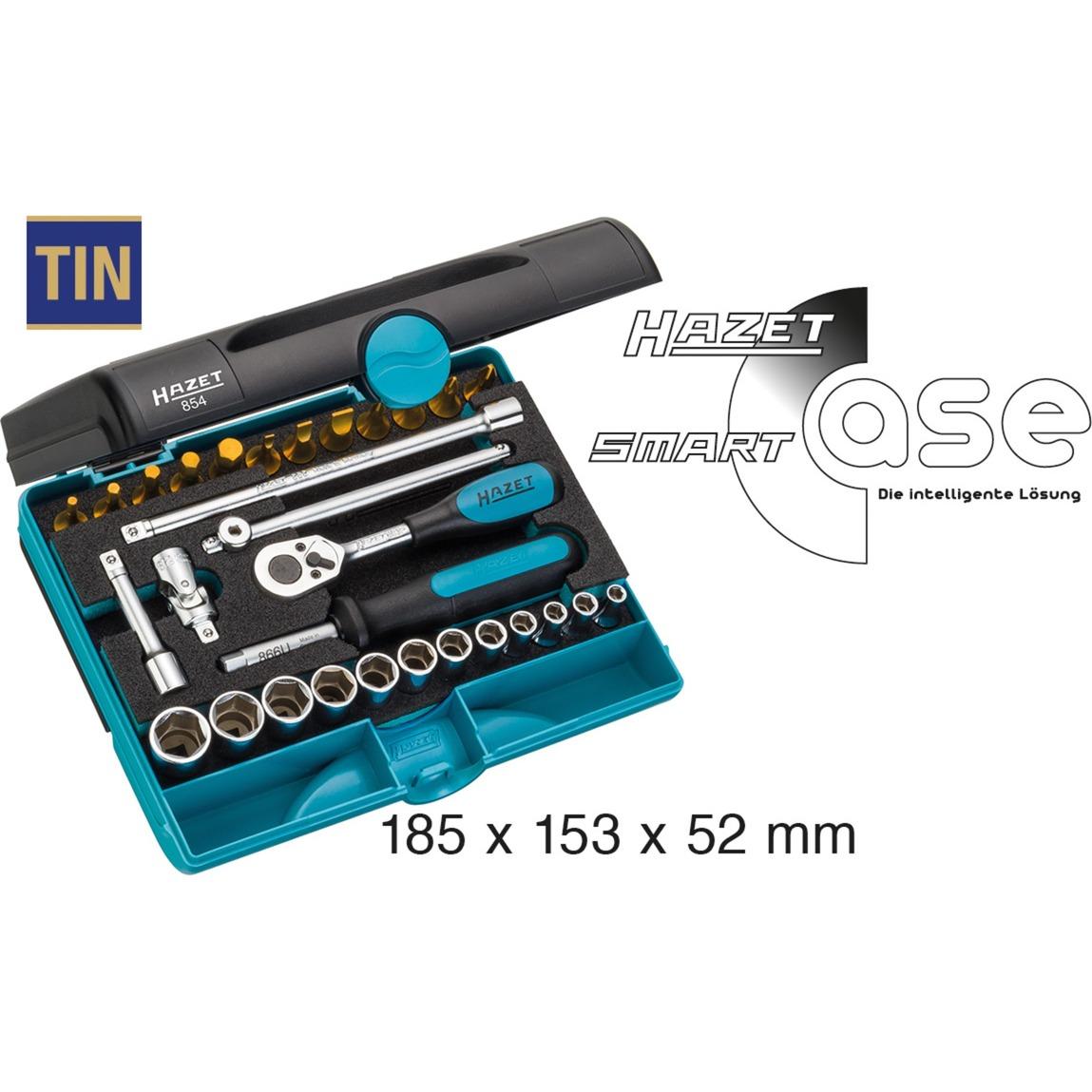854, Kit de herramientas