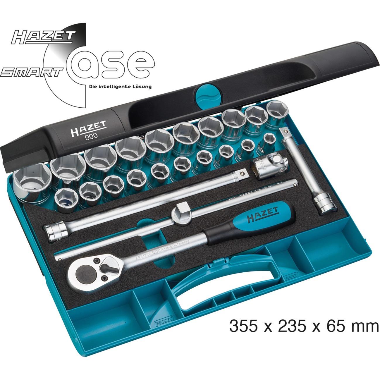 900, Kit de herramientas