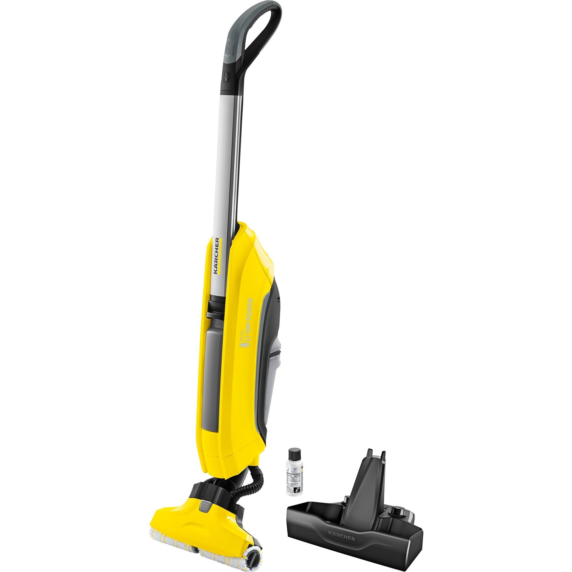 1.055-601.0, Detergentes para suelos duros
