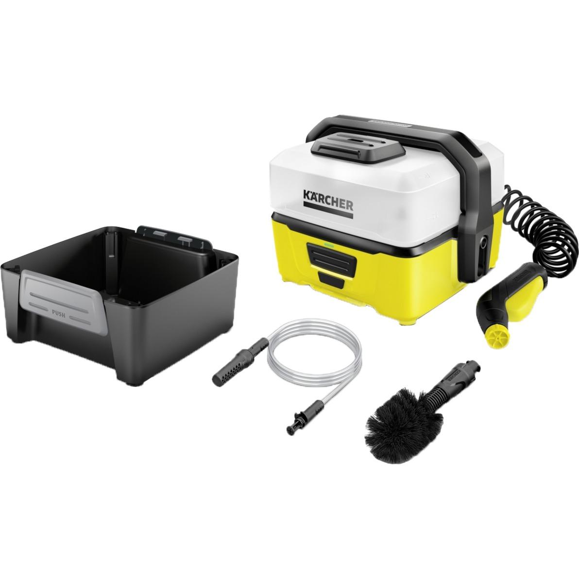 1.680-002.0, Limpiador de baja presión