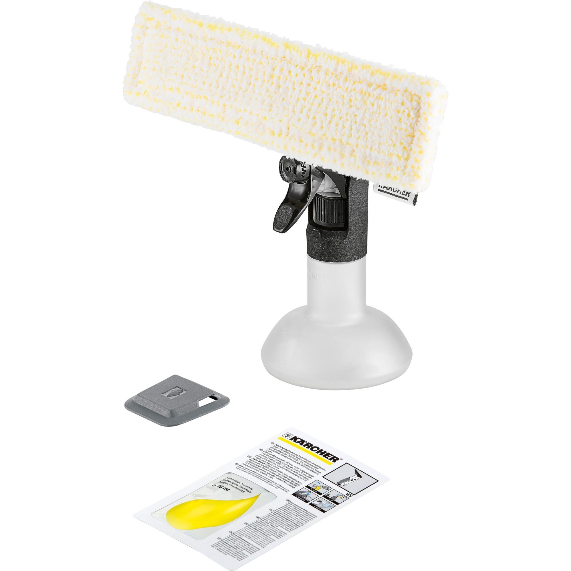 2.633-129.0 accesorio para limpiacristales eléctrico, Extractor de ventana