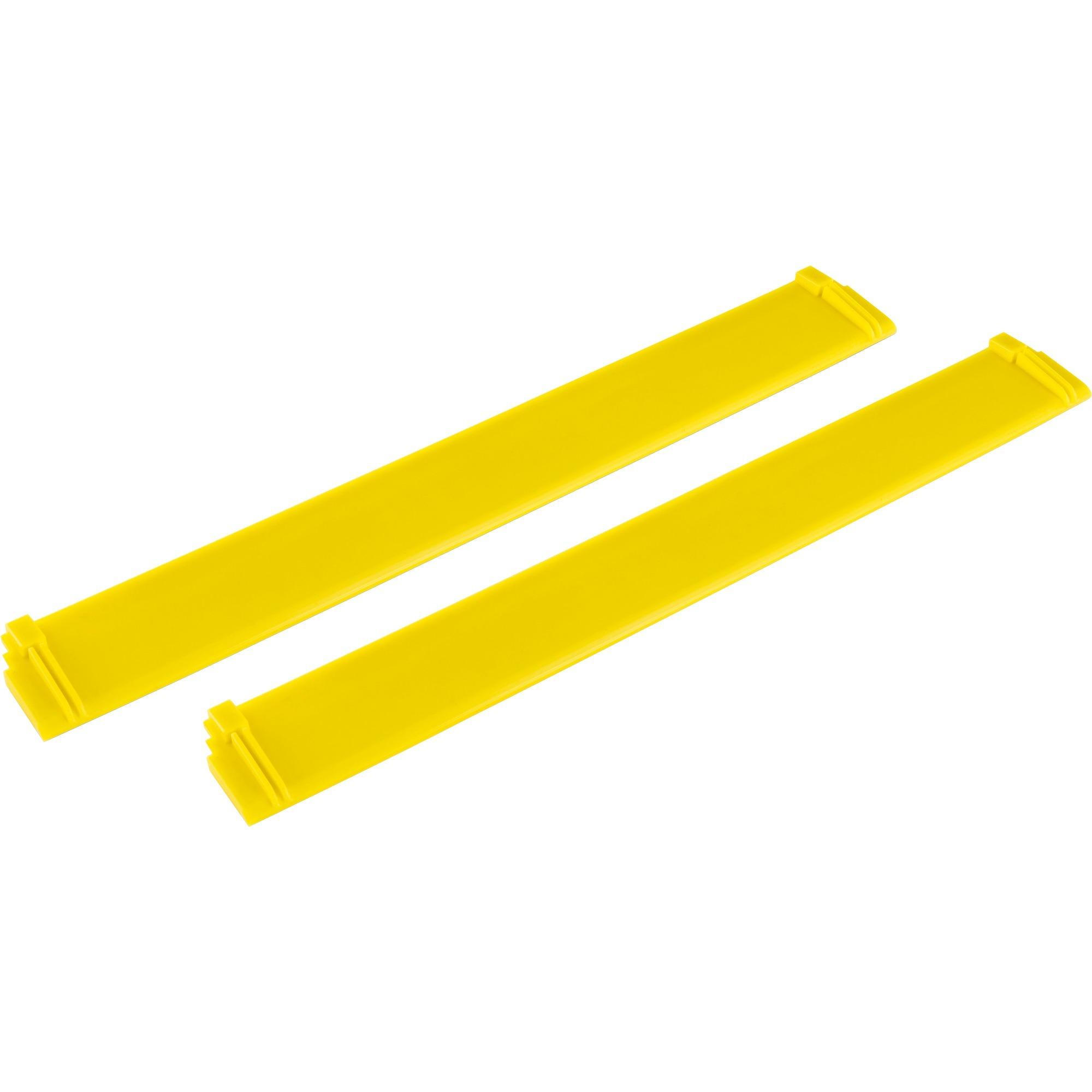 2.633-514.0 accesorio para limpiacristales eléctrico Cuchilla de limpieza, Tirador