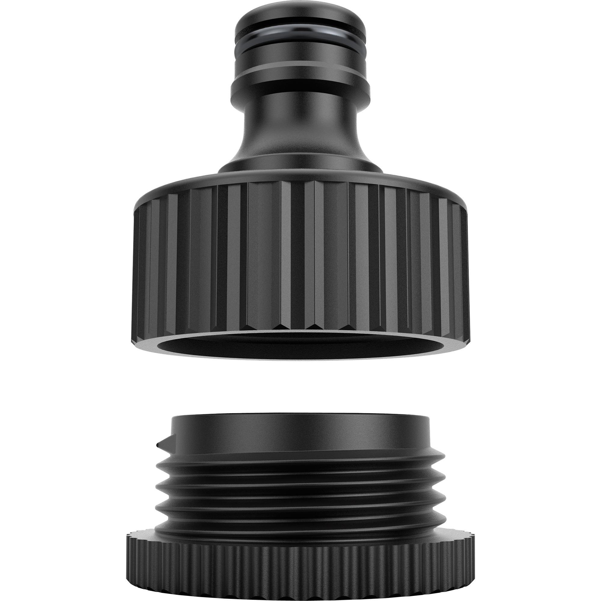 2.645-066.0 accesorio para manguera Negro 1 pieza(s), Piezas de la válvula