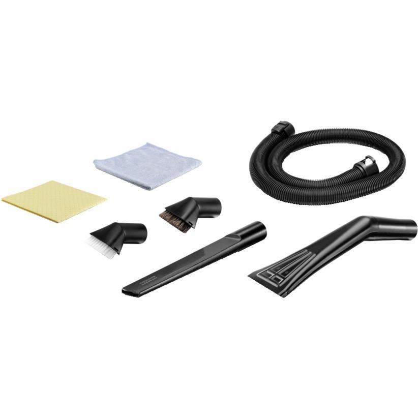 2.863-225.0 Kit de limpieza para coche accesorio para hidrolimpiadora, Conjunto