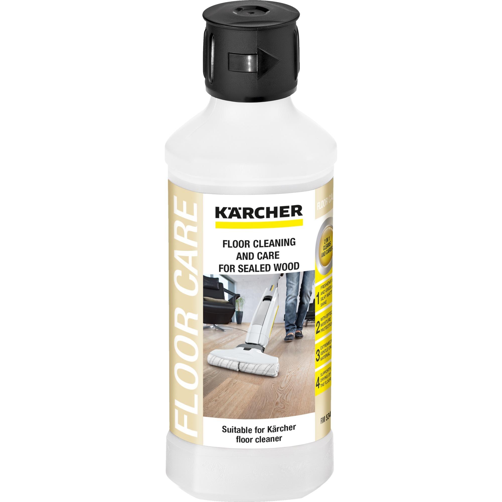 6.295-941.0 Líquido (concentrado) producto de limpieza y cuidado de suelos, Productos de limpieza