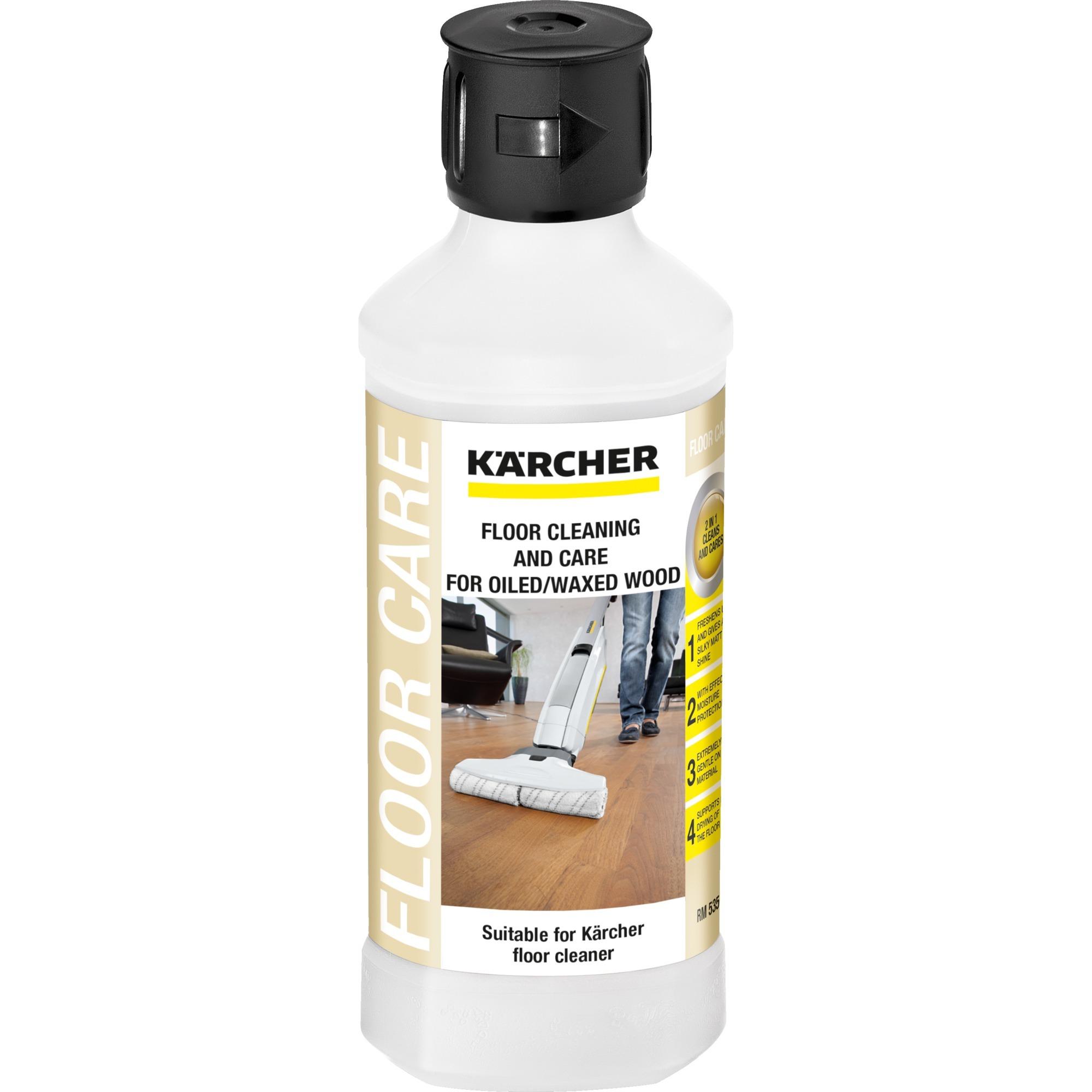 6.295-942.0 producto de limpieza y cuidado de suelos Líquido (concentrado), Productos de limpieza