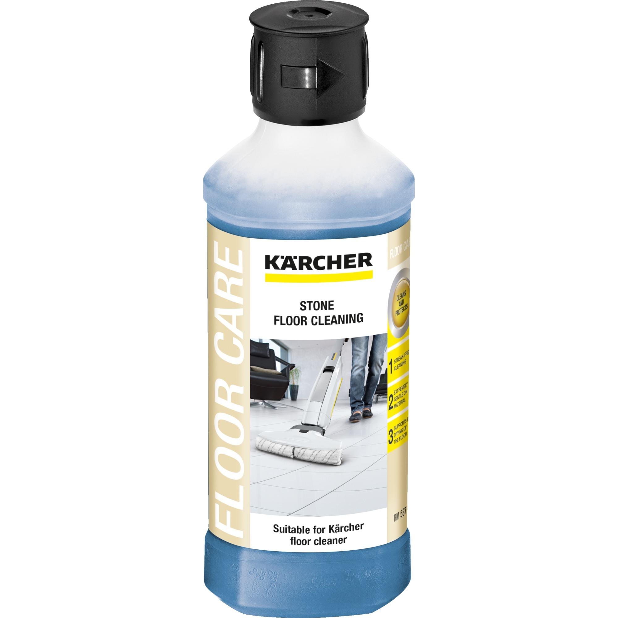6.295-943.0 Líquido (concentrado) producto de limpieza y cuidado de suelos, Productos de limpieza