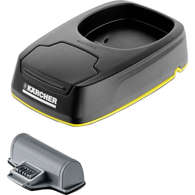 Acumulador y batería de recambio para WV5