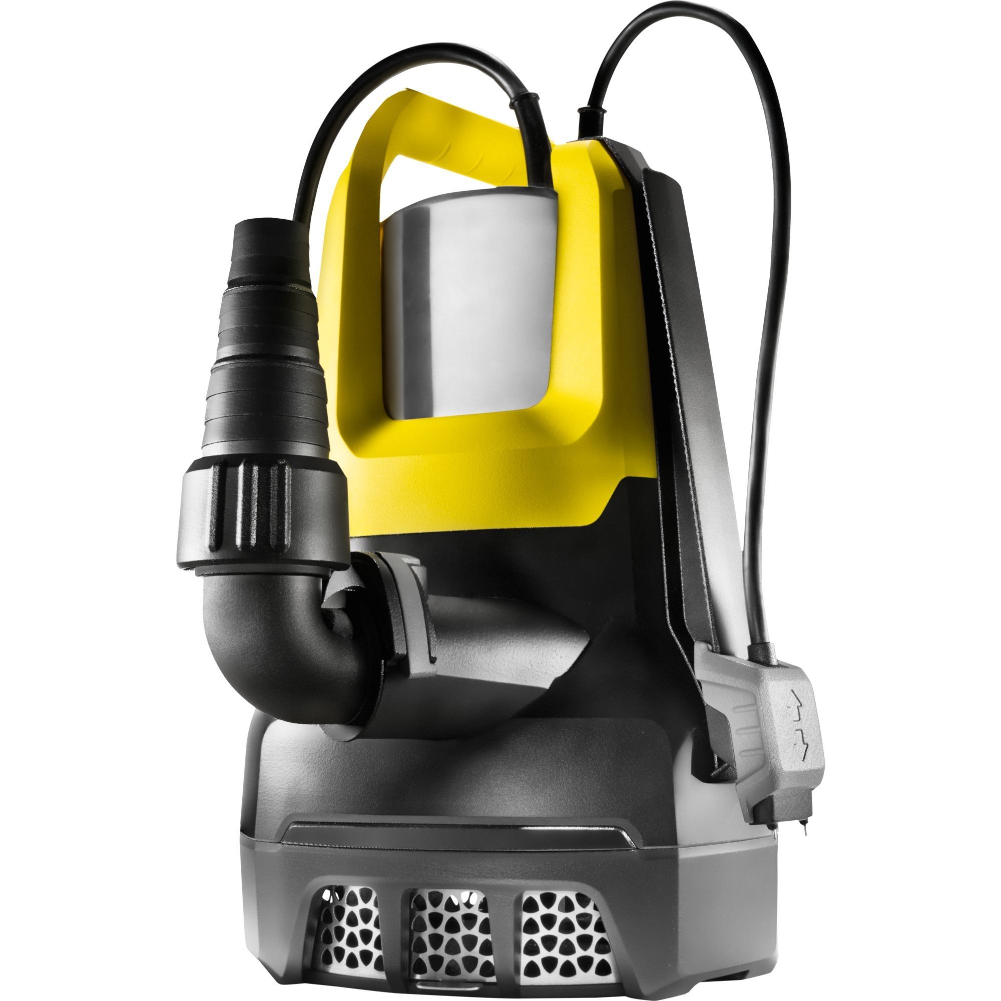 Bomba sumergible de agua sucia SP 7 Dirt Inox , Bombas presión e inmersión
