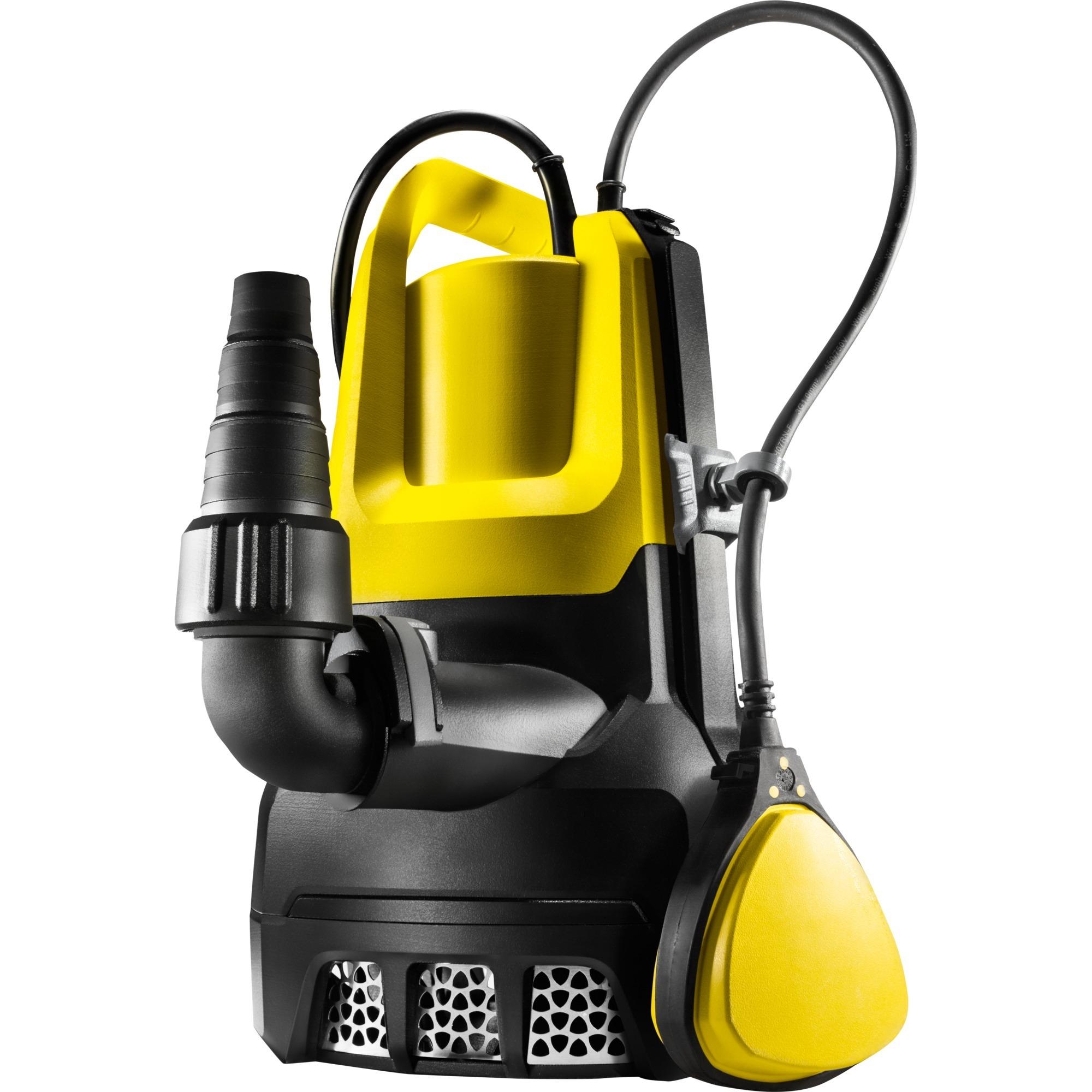 Bomba sumergible de agua sucia SP 7 Dirt *EU, Bombas presión e inmersión