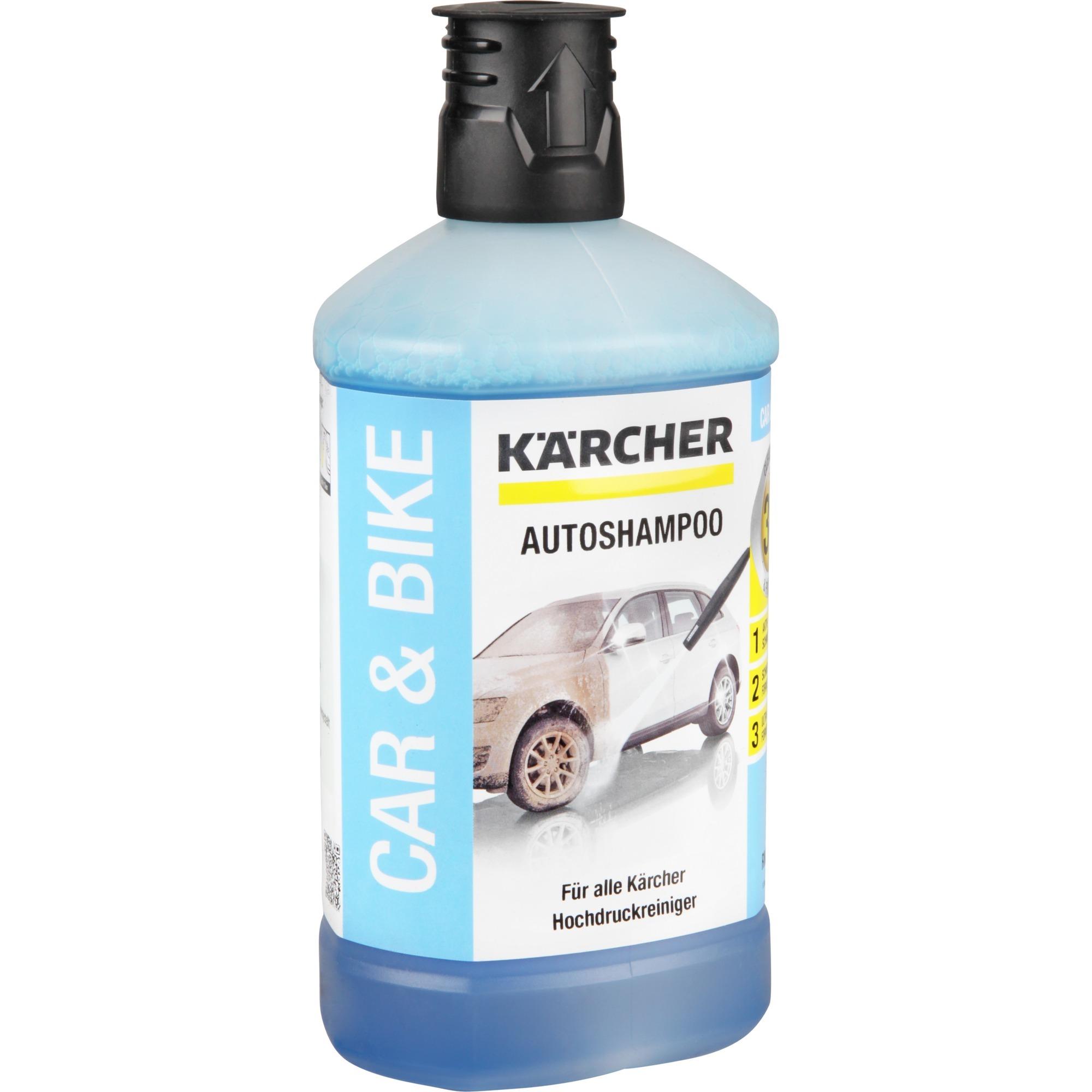 Shampoo para coche 3en1 1L