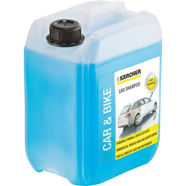 Shampoo para coche 5L