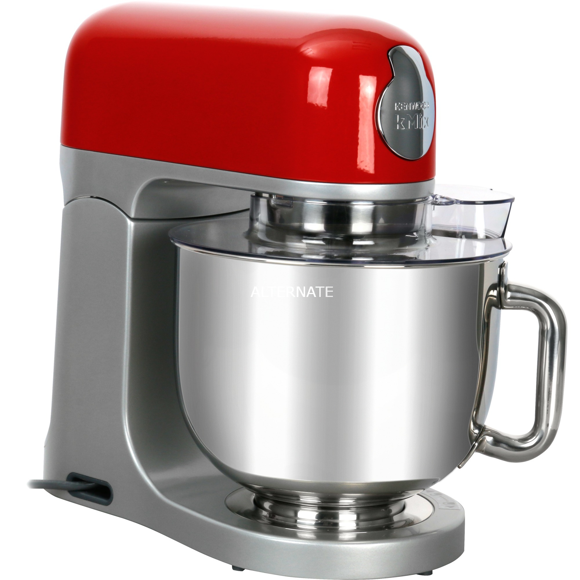 0W20011138 robot de cocina 5 L Rojo 1000 W