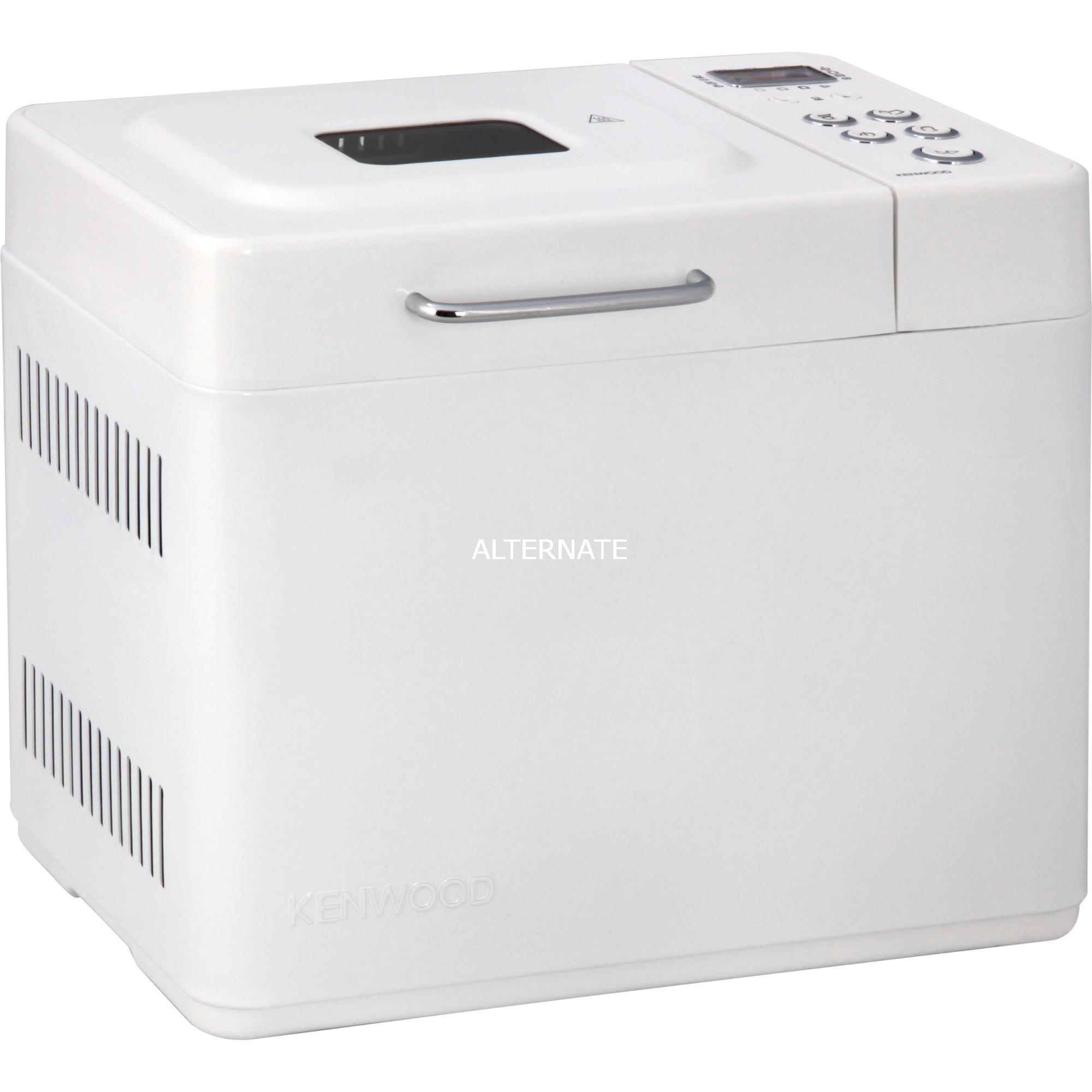 BM250 Bread Maker 480W Blanco panificadora