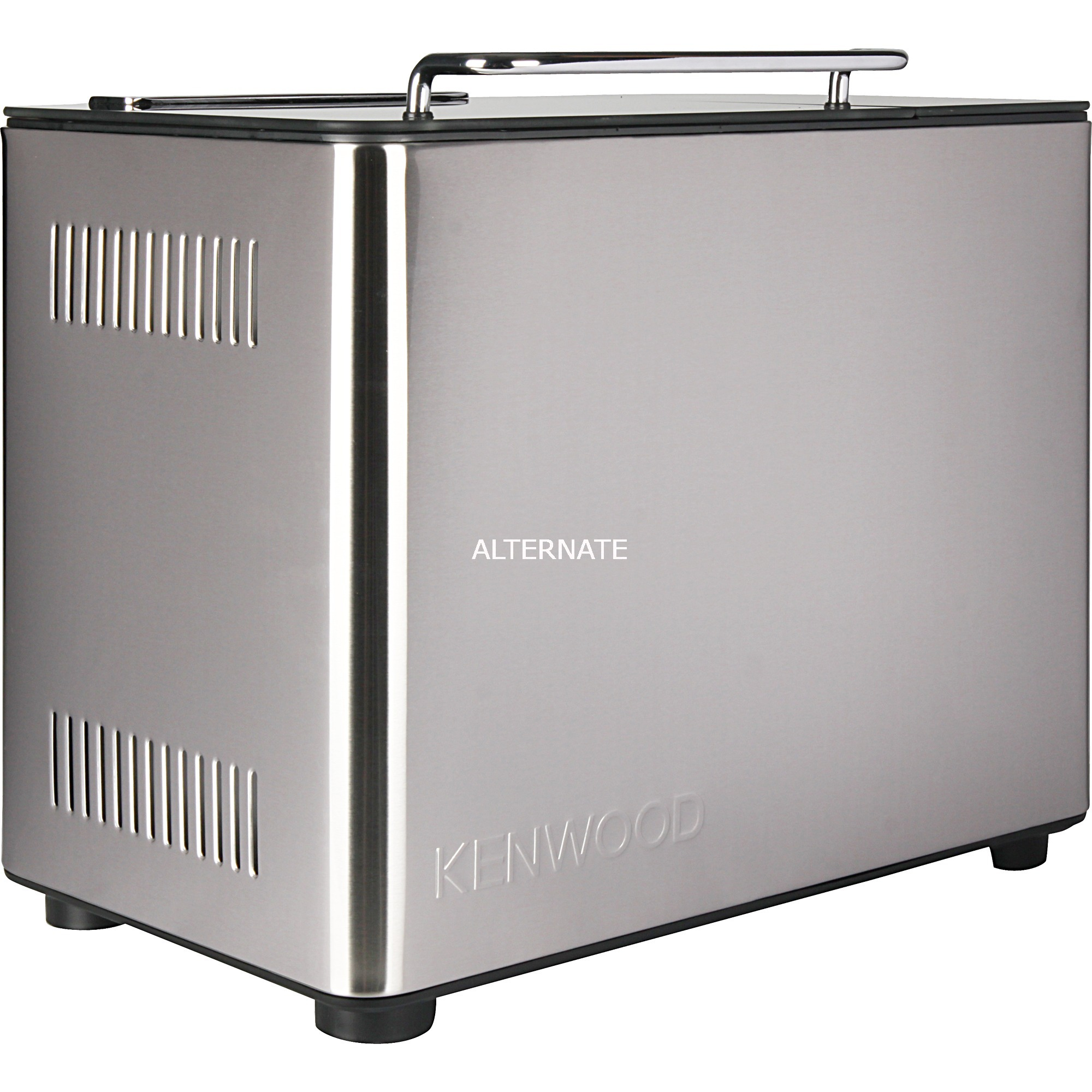 BM450 Aluminio, Negro 780W panificadora