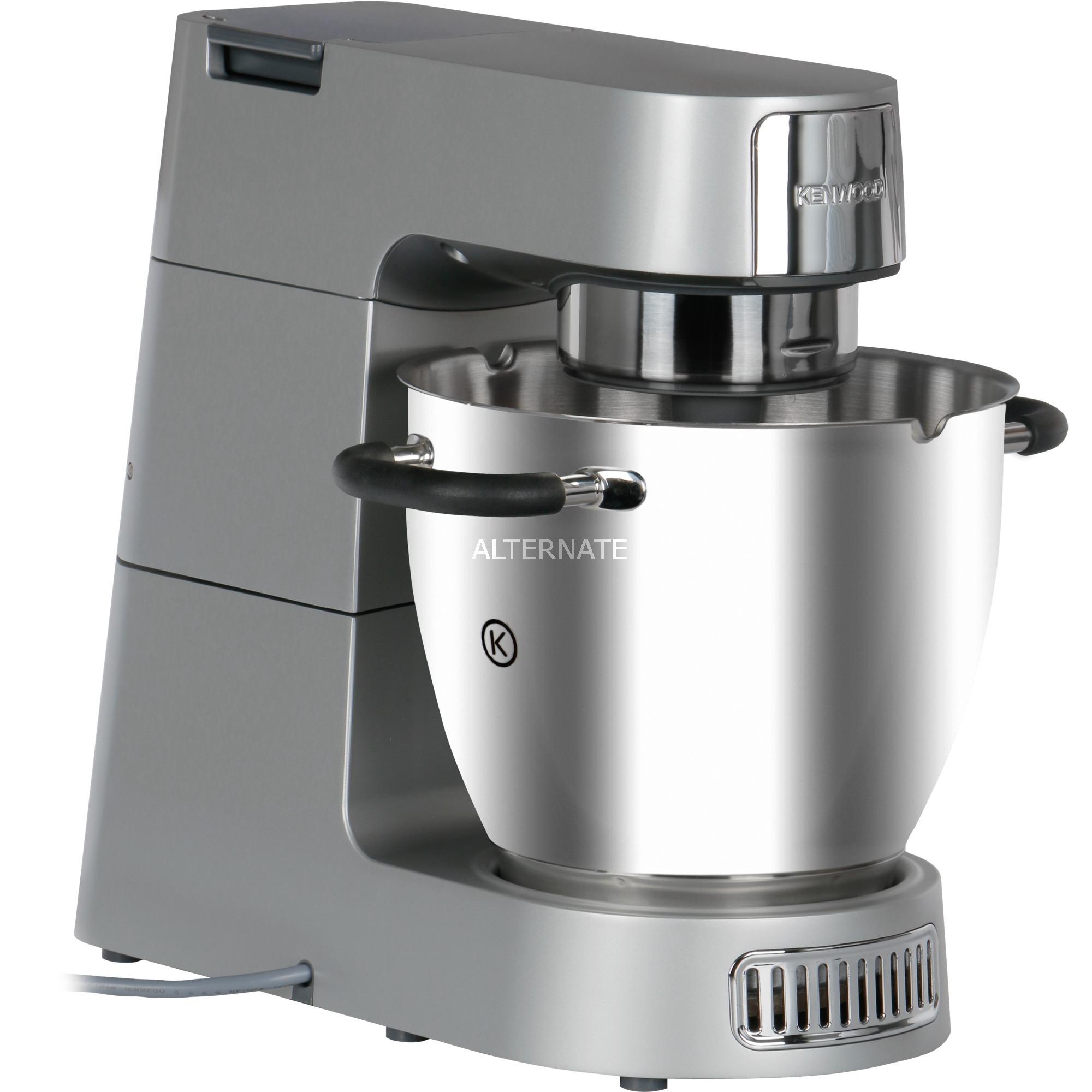 Cooking Chef Gourmet KCC9060S 1500W 6.7L Plata, Robot de cocina