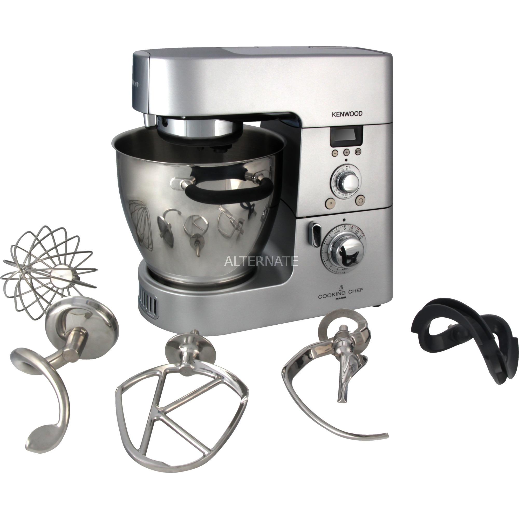 Cooking Chef KM094, Robot de cocina