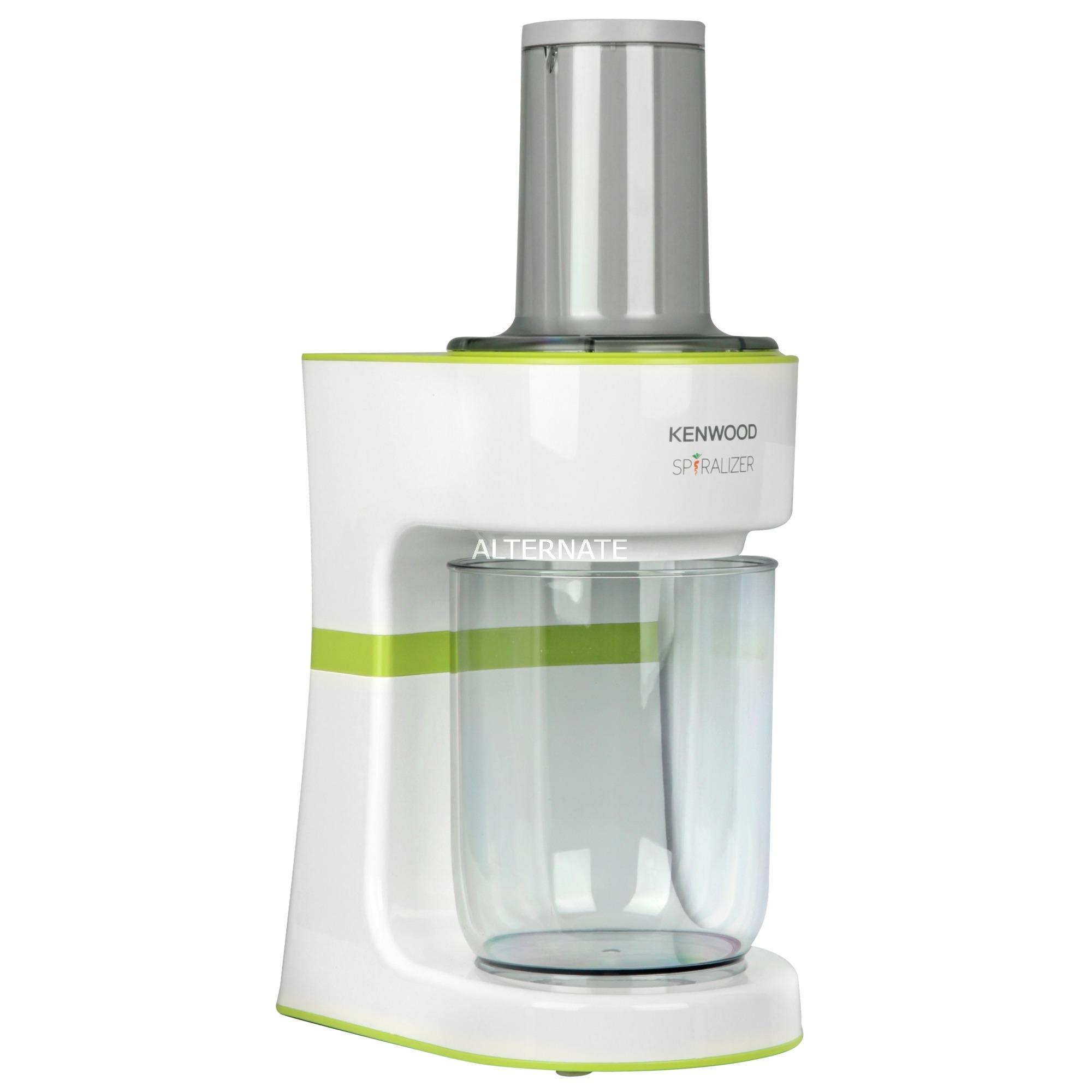 FGP203WG robot de cocina 0,5 L Verde, Blanco 50 W, Cortador espiral
