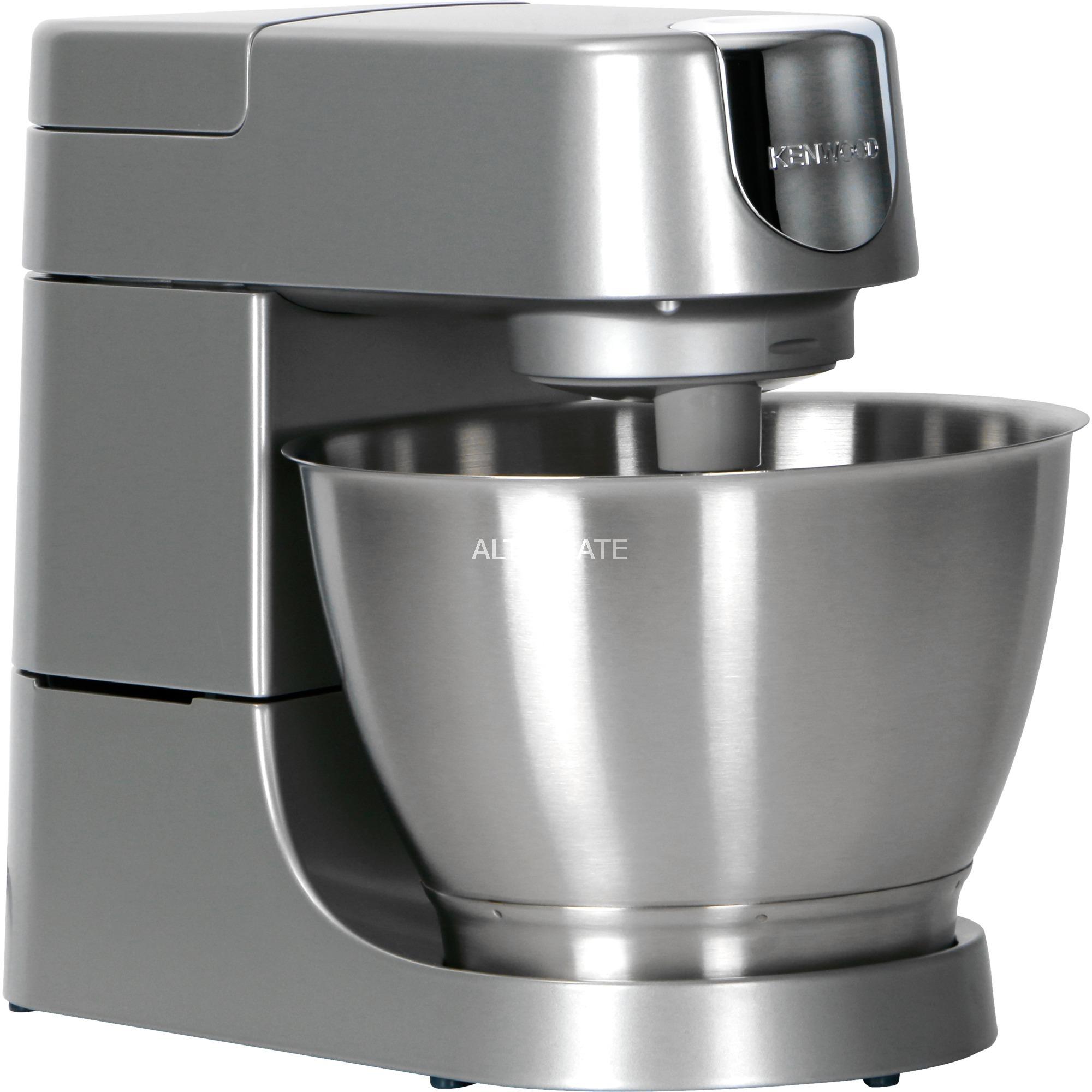 KVC3110S 1000W 4.6L Plata robot de cocina
