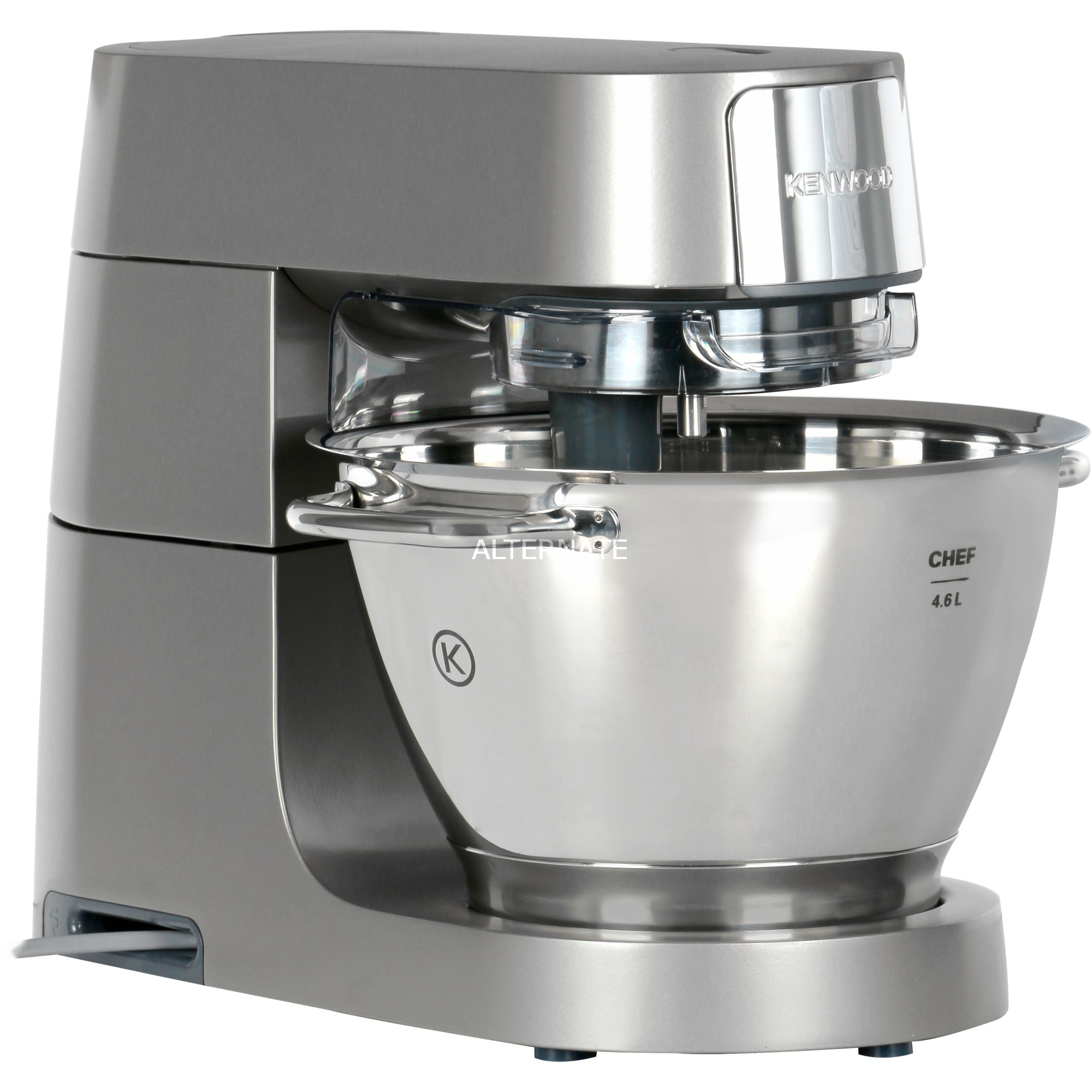 KVC7320S 1500W 4.6L Plata robot de cocina