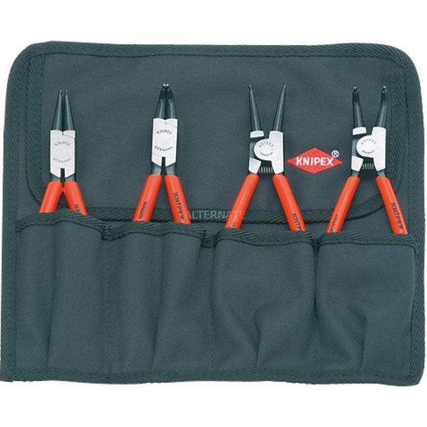 00 19 56 juego de herramientas mecanicas 4 herramientas, Set de pinzas