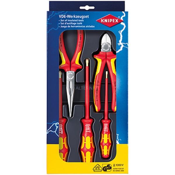 00 20 13 juego de herramientas mecanicas, Kit de herramientas