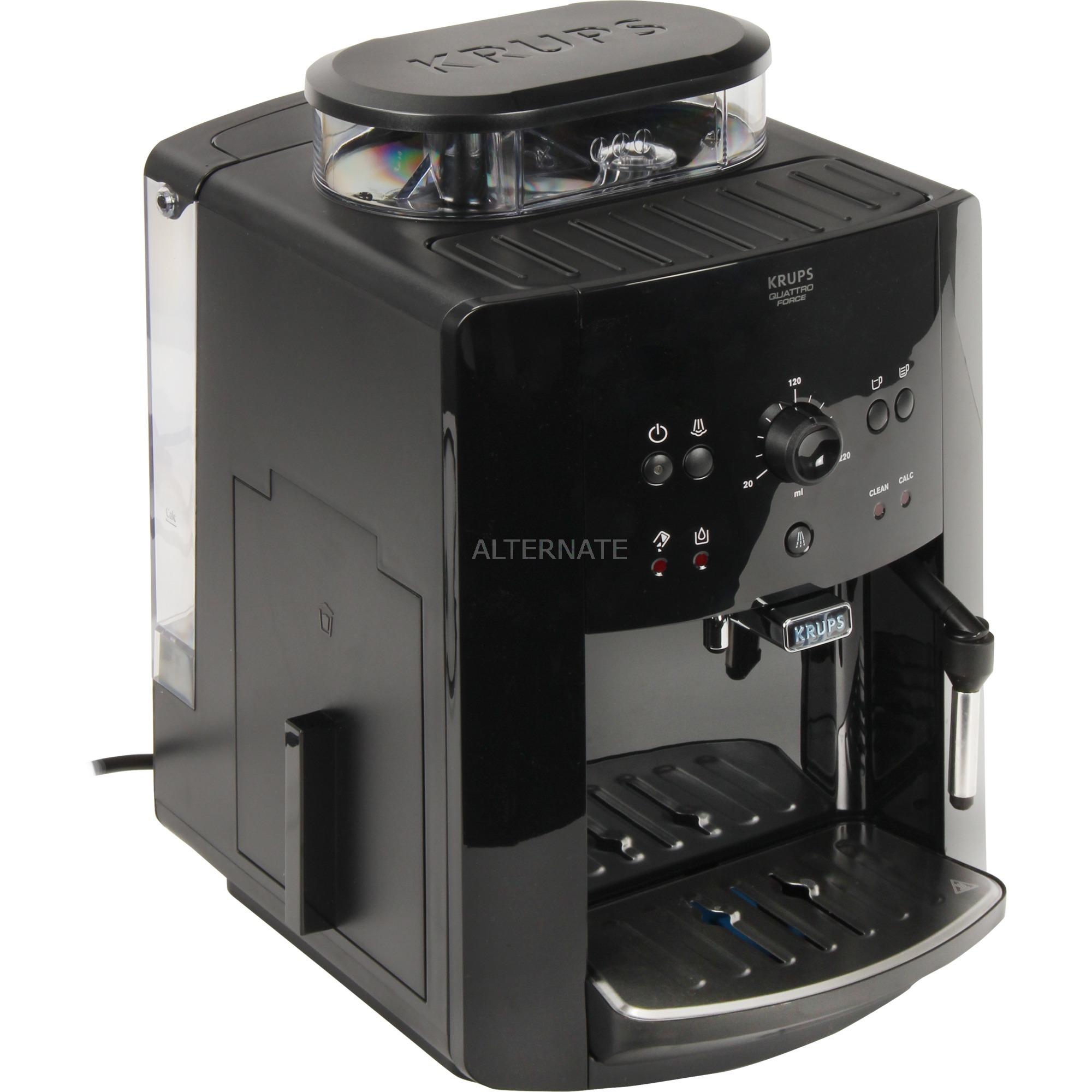 Arabica EA8110 cafetera eléctrica Encimera Máquina espresso 1,7 L Totalmente automática, Superautomática