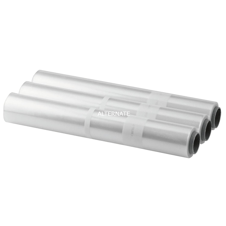 F38800 papel de aluminio para envolver comida, Láminas para envasado al vacío