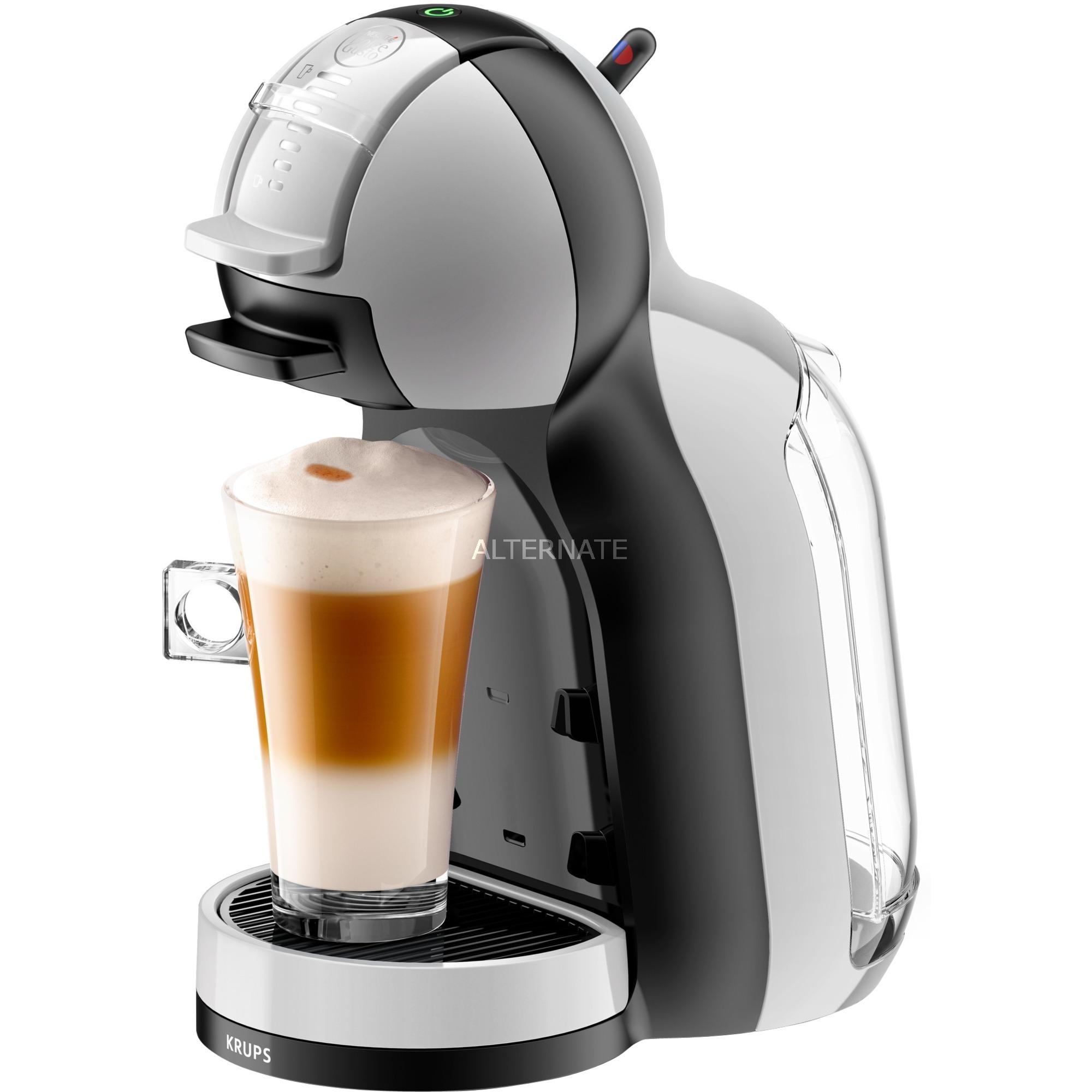 Nescafé Dolce Gusto Mini Me KP123B, Cafetera de cápsulas