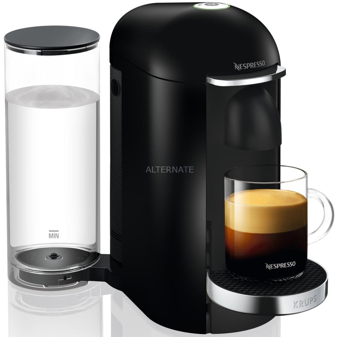 Nespresso VertuoPlus XN9008, Cafetera de cápsulas