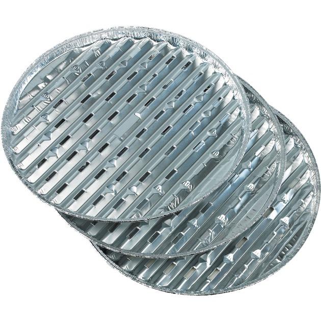 0248 accesorio de barbacoa/grill al aire libre, Pan