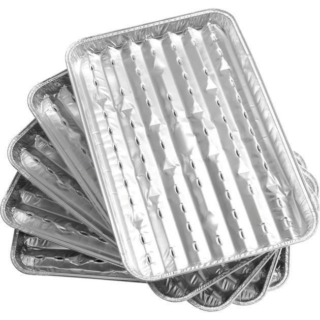 0250 accesorio de barbacoa/grill al aire libre, Pan