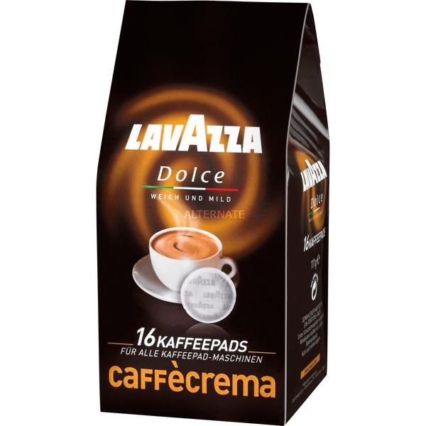 16 Pads Caffe Crema Dolce