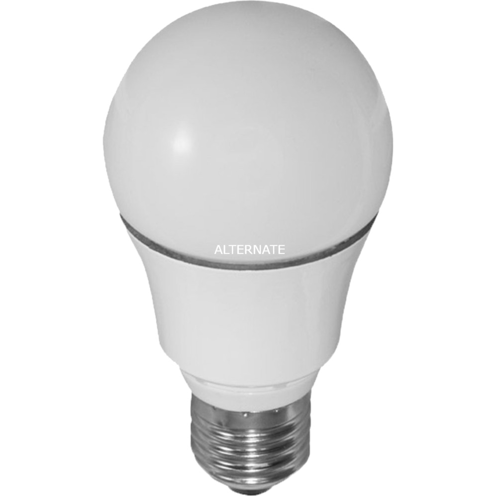 LED-A60 7W E27 A+ Blanco cálido lámpara LED