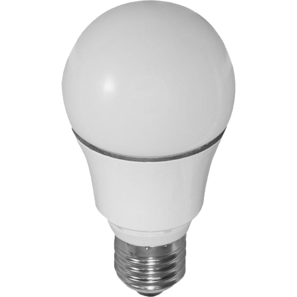LED-A60 lámpara LED Blanco cálido 7 W E27 A+