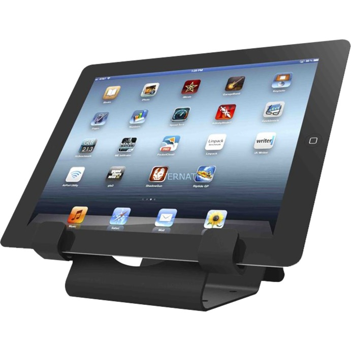 Universal Tablet Security Holder Interior Negro, Seguridad