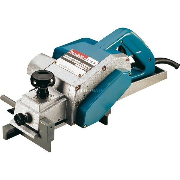 1100 power hand planer 16000 RPM, Cepillo eléctrico