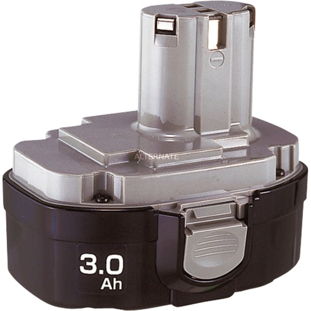 1835 batería recargable Ni-MH 18V 3Ah 18V
