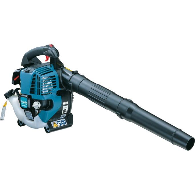 BHX2501 aspiradora de hojas 232,6 kmh Negro, Azul, Plata, Aspirador/soplador