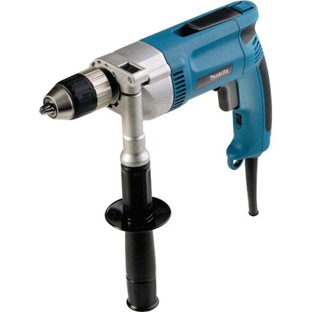 DP4003J 700RPM Llave 750W 2500g Negro, Azul taladro eléctrico