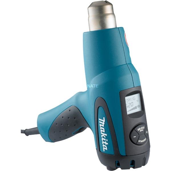 HG651CK 550l/min 2000W Azul pistola de calor eléctrica, Decapador por aire caliente