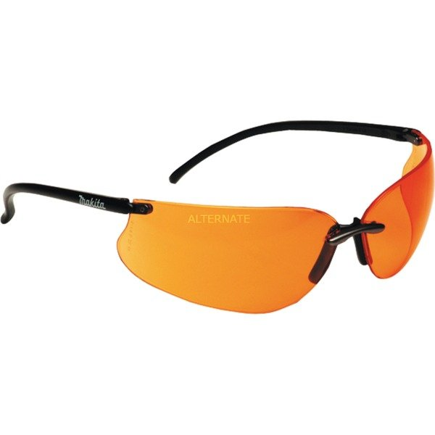 P-66363 gafas de seguridad naranja