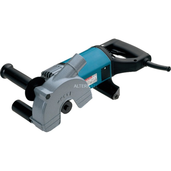 SG150 ranurador de pared 7800 RPM 15 cm 1800 W, Esamblaje con galleta