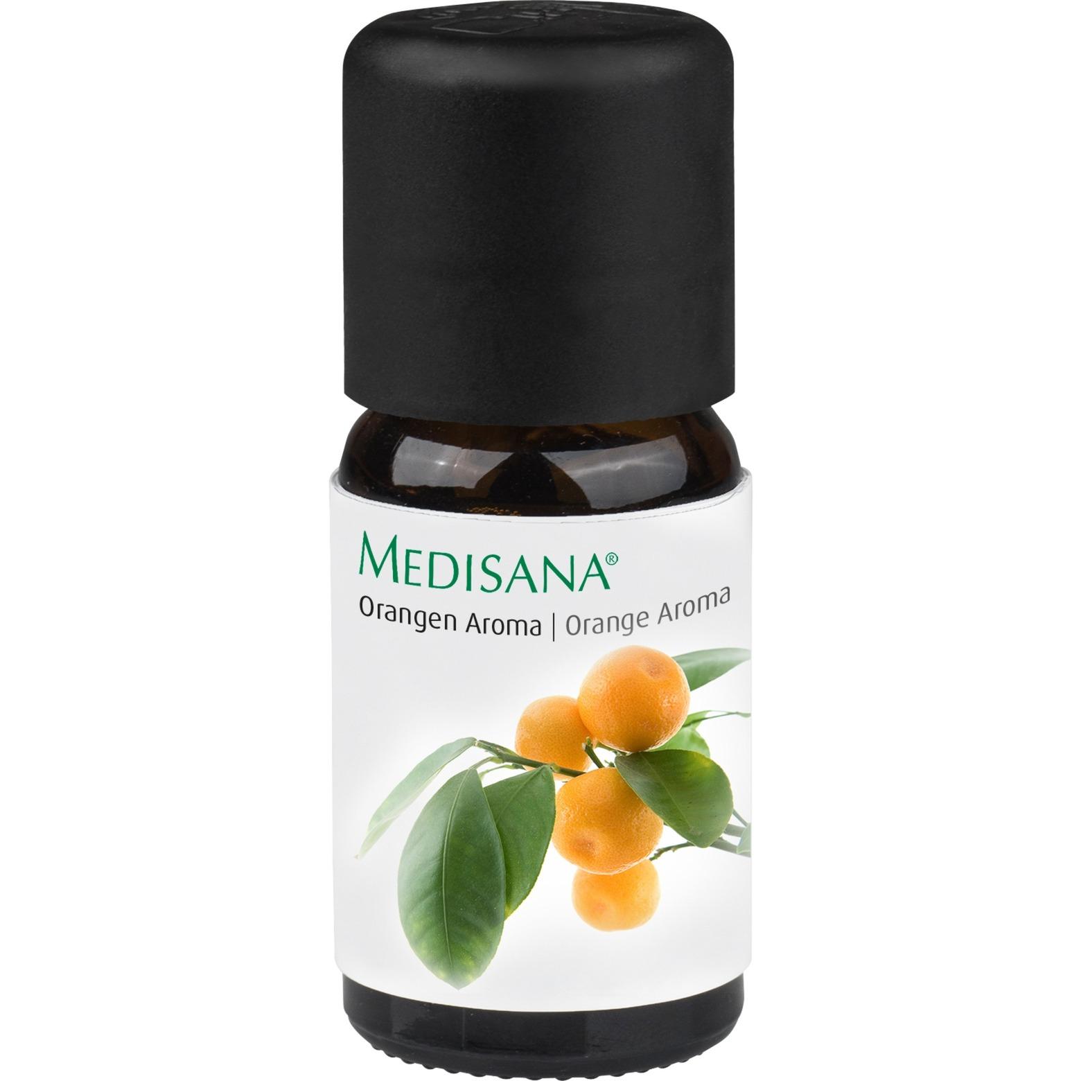 60037 10ml Naranja Humidificador esencia aromática, Aroma