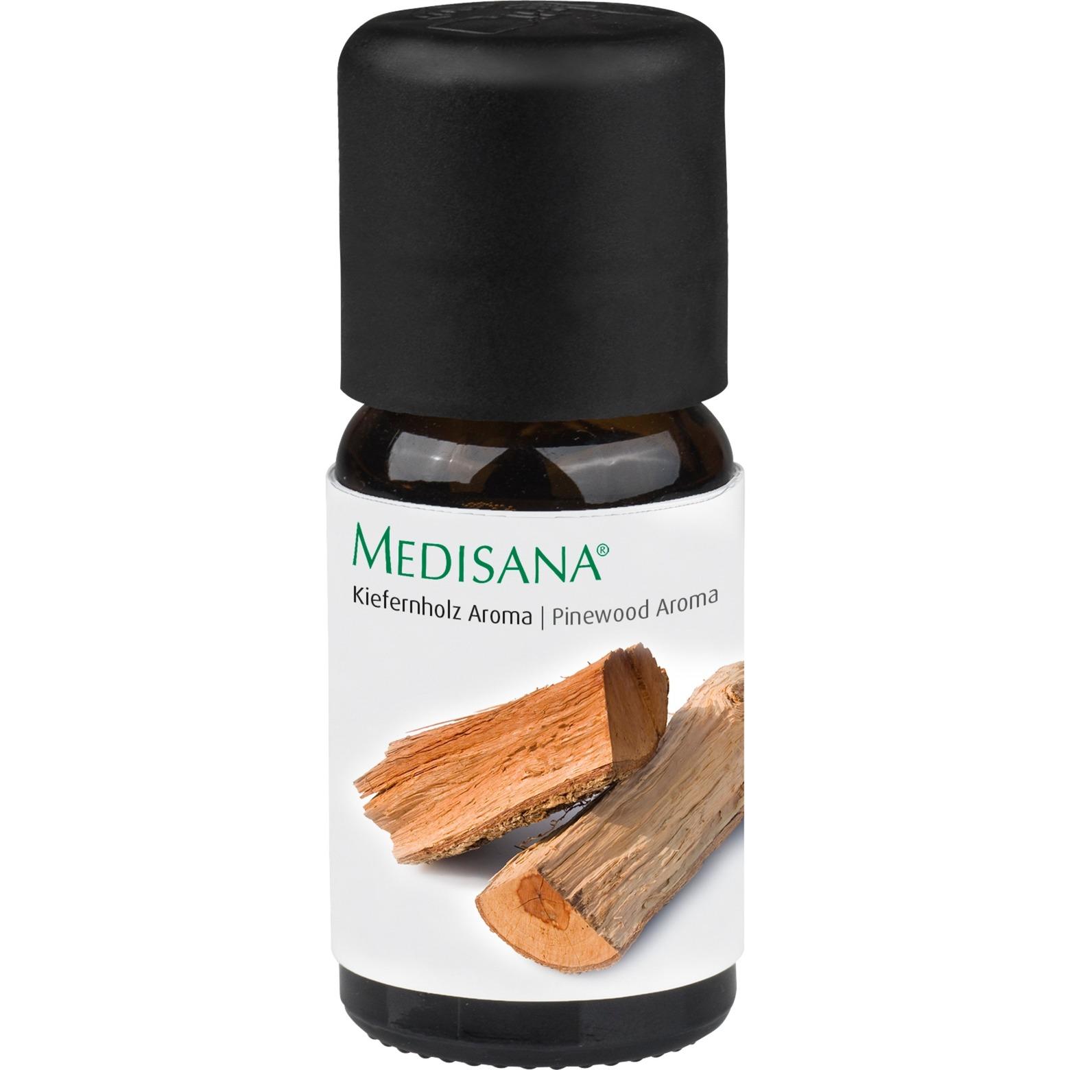 60038 esencia aromática 10 ml Pino Humidificador, Aroma