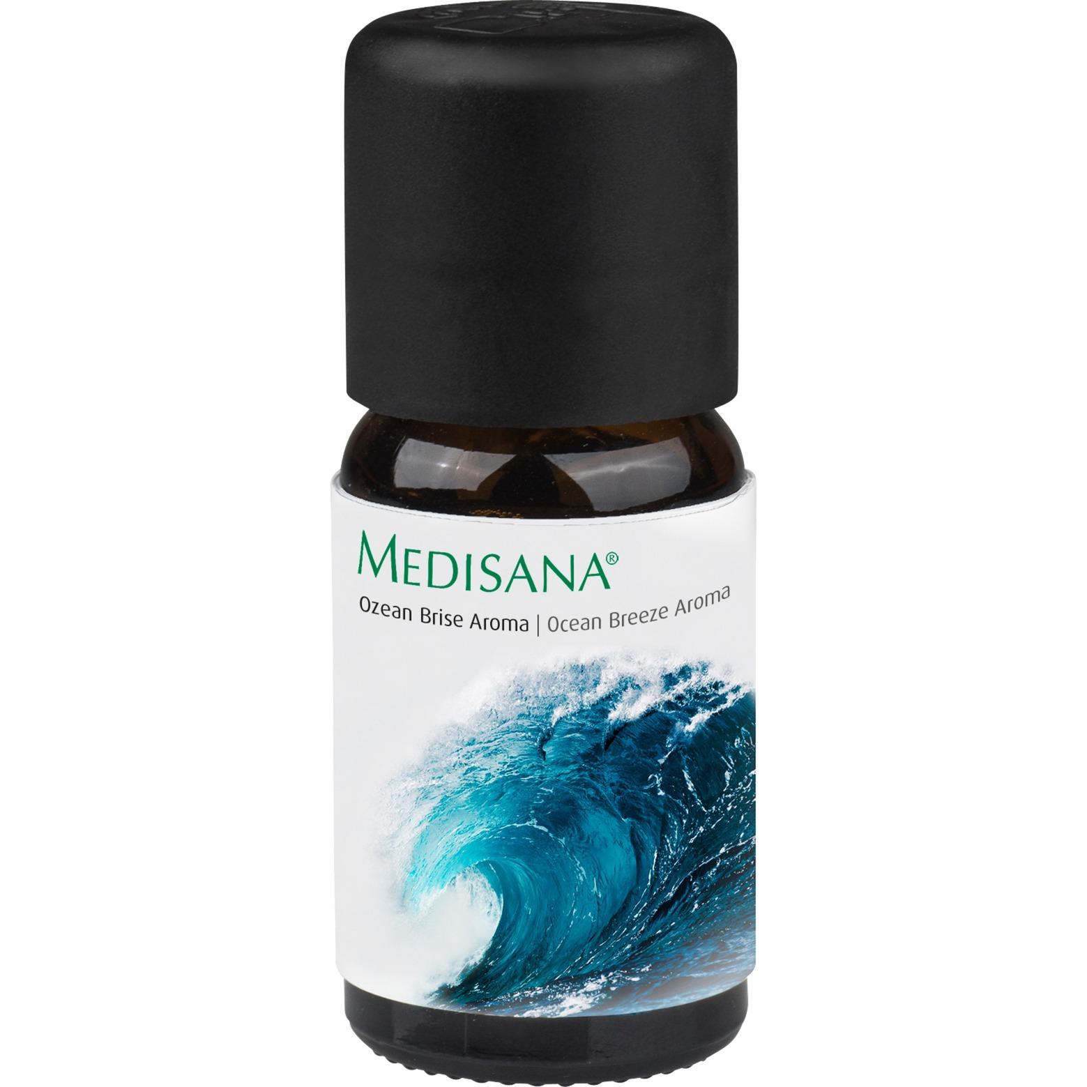 60040 esencia aromática 10 ml Oceánico Humidificador, Aroma