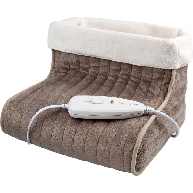 60257 100W calentador de pies eléctrico, Bienestar