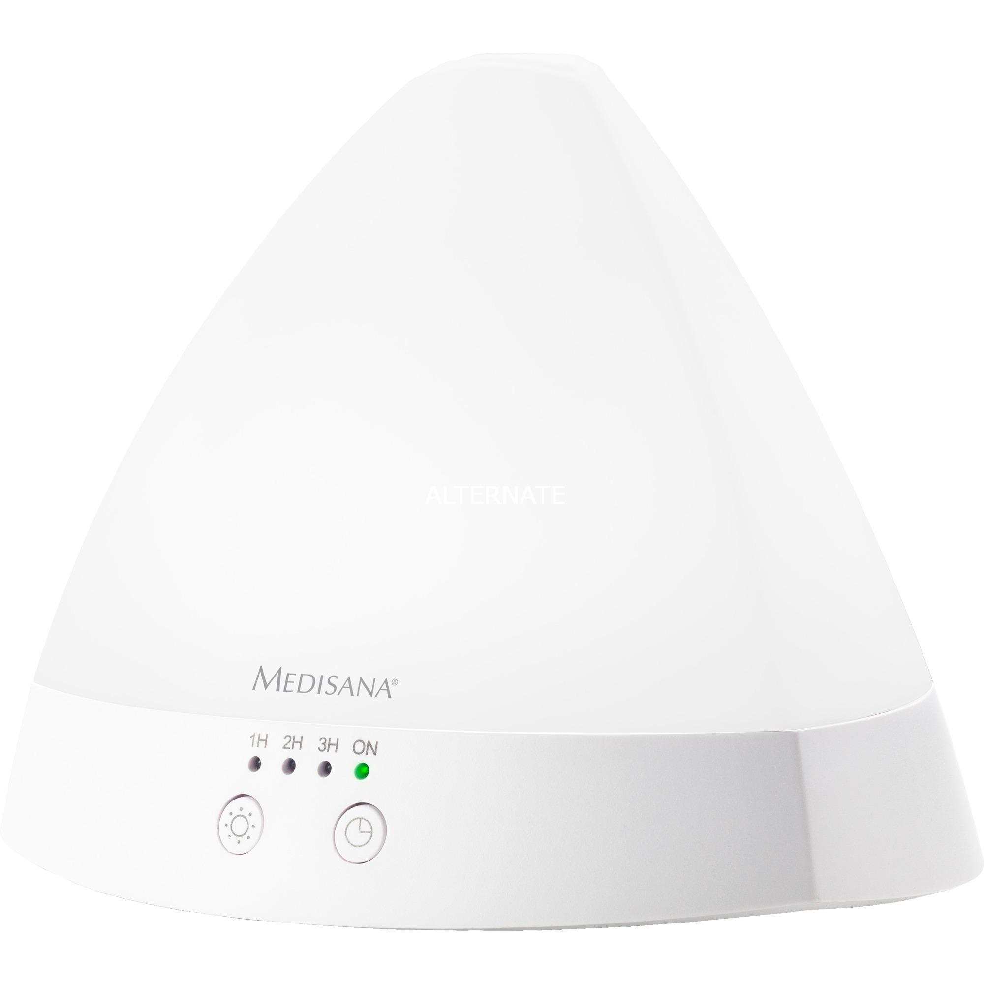 AD 630 Electric aroma lamp Blanco, Purificador de aire