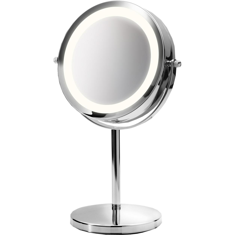 CM 840 Cromo espejo para maquillaje, Espejo de aumento